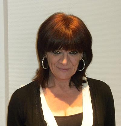 Patricia MUNZER