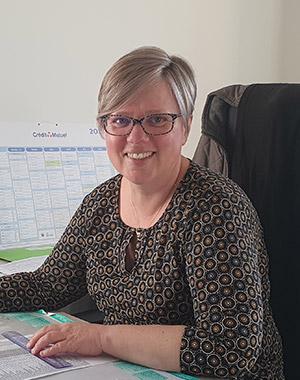 Sandra Broglin